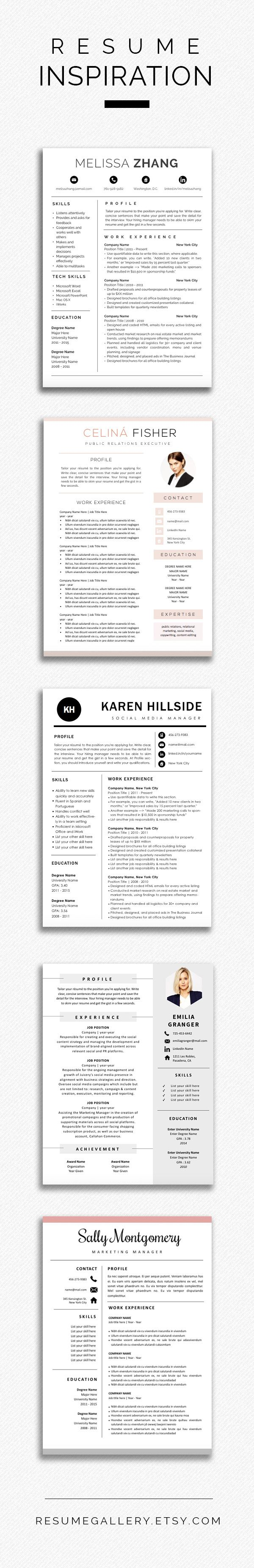 List Of Resume Skills Interesting 42 Best Resume Writing Images On Pinterest  Gym Resume And Interview