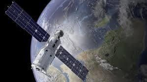Afbeeldingsresultaat voor satelliet