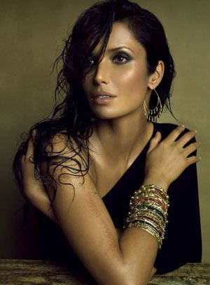 Padma Lakshmi Jewelry ~ Bangles & Earrings