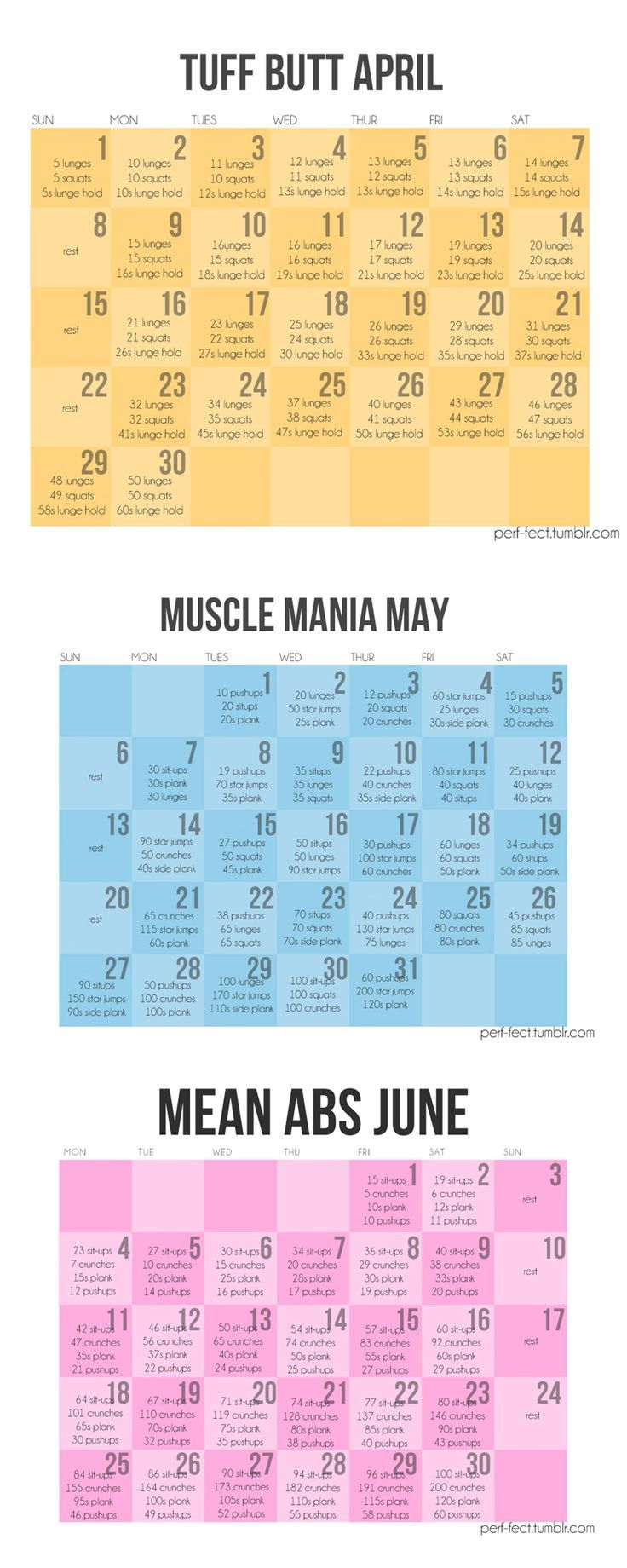 A friend of mine recently posted on social media that she wanted to get ready for summer and was going to do a 90 day challenge. I thought it was a great idea, but I wanted to be realistic about w…