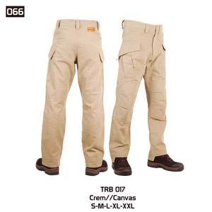 Celana Panjang Gunung dan Hiking tipe Cargo Pria [TRB 017] (Brand Trekking)…