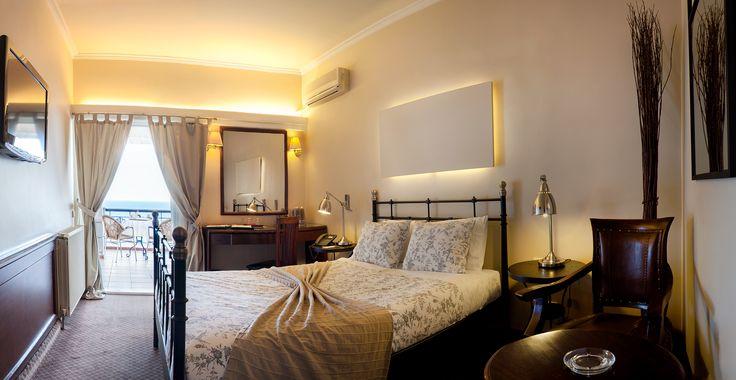 Elegant Junior Suite.