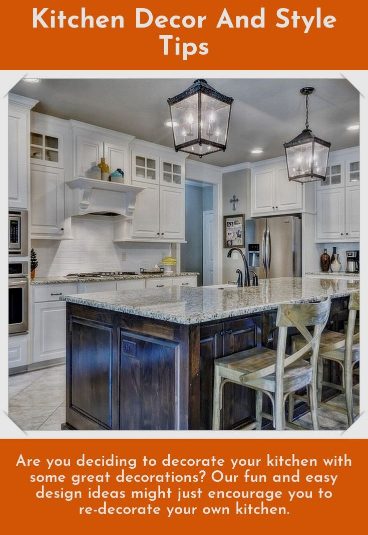 Great kitchen styles and designs: Searching for kitchen ...