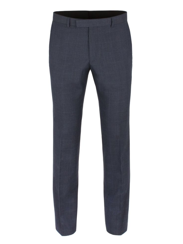 Buy: Men's Limehaus Blu E Pow Check Trouser, Blue for just: £29.50 House of Fraser Currently Offers: Men's Limehaus Blu E Pow Check Trouser, Blue from Store Category: Men > Suits & Tailoring > Suit Trousers for just: GBP29.50