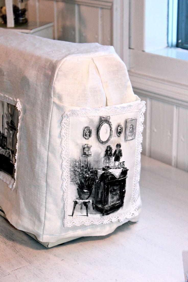 71 besten Sewing Machine Covers Bilder auf Pinterest ...