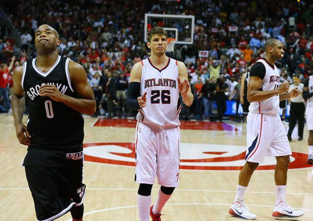 NBA playoffs: Spurs even series with Clippers, 1-1