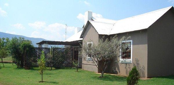 Browns Cottage