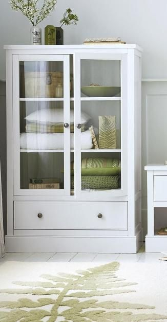 A cute linen cupboard                                                                                                                                                                                 More
