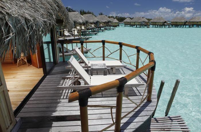 Hotel Deal Checker - Bora Bora Pearl Beach Resort & Spa