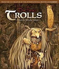 Image result for goblins of the labyrinth book