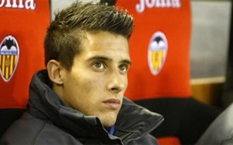 My new soccer crush.... Cristian Tello <3
