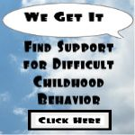 Introducing the We Get It Parenting Series: Challenging Behavior, Difficult Behavior, Difficult Childhood, Child Behavior, Childhood Behaviors, Children, Kids Parenting, Behavior Parenting, Strong Willed Child