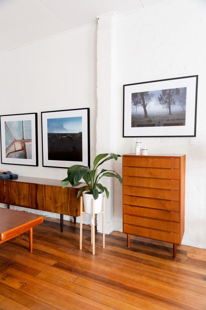 One Fine Print collaborates with Retropia and pops up at 70 Lygon St Brunswick until 27 December 2015  #art #photography #formywalls #melbourne #brunswick #shopping