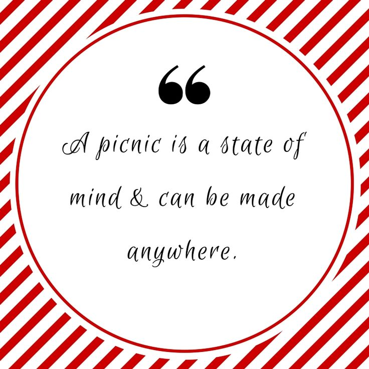 Picnic Party Essay Quotes, Quotations & Sayings 2018