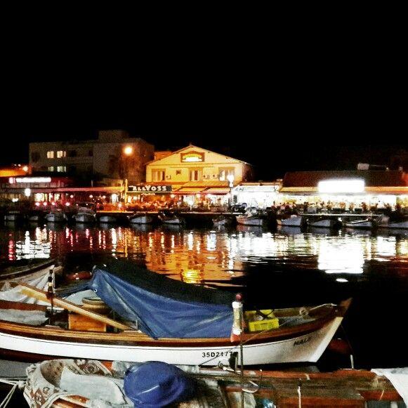 Foça-İzmir