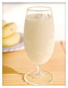 Banana Hangover Shake...Don't know about a hangover but sounds good anytime.
