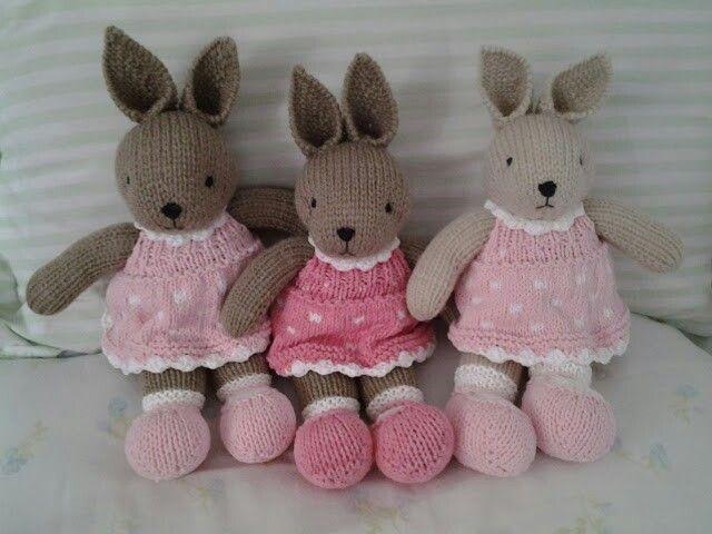 Cute bunnies ♡