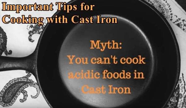 32 Best Cast Iron Cooking Recipes Images On Pinterest