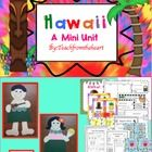 Aloha! I created this mini unit all about Hawaii for my kiddies! With so much culture and attractions, your students will feel like they just took ...