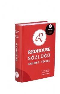 İngilizce-Türkçe Redhouse Sözlüğü
