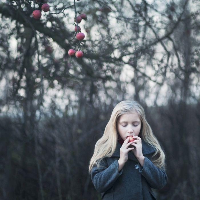 by Aga Rzymek model - Kama