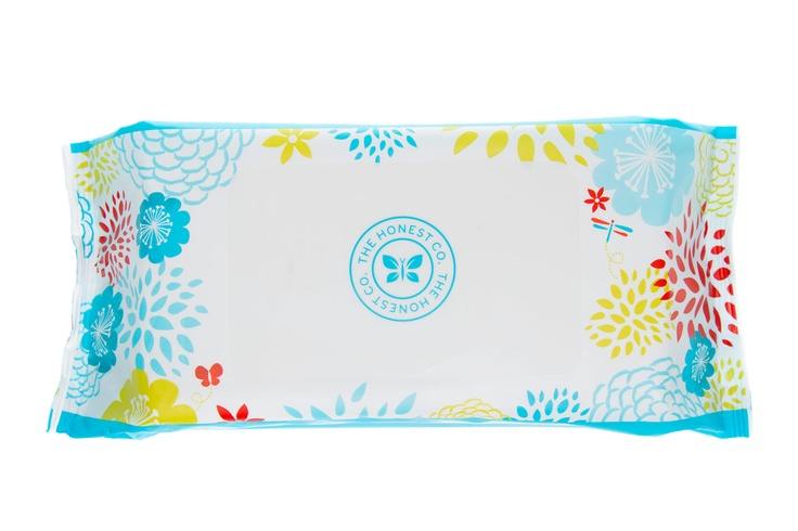 Honest Wipes - Natural Baby Wipes - The Honest Company  BEST wipes.  Only a 1 toxicity rating on SkinDeep.com