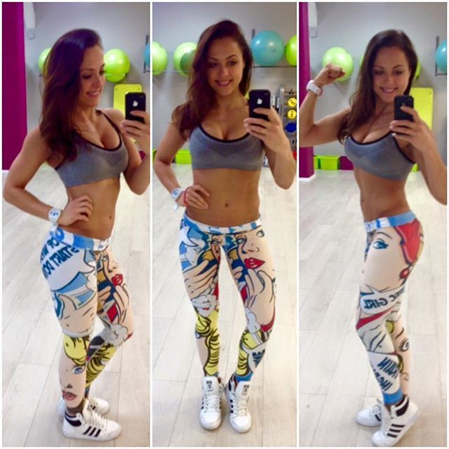 @badass_girlpl in #shape #trecgirl #instafit #trening #training #workout #forma #motivation #motywacja #gymmotivation #fitness #fitnessmotivation #fitgirl #gymgirl #gymaddict #gymwear #leggins #legginsy #befit #getfit #strongisthenewskinny #strongisthenewbeauty #athlete #sportswear #sport #fitnessfreak #fitfreak #fit #girlswholift #liftlikeagirl @trecwear @trecnutrition