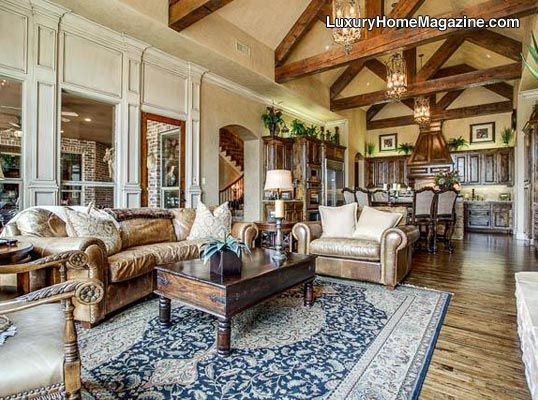 235 Best Dallas Ft Worth Luxury Home Magazine