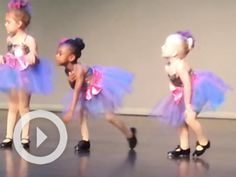 Viral Video: Original Dance Factory Preschool Tap - this little diva is way too adorable! http://www.ivillage.com/viral-video-original-dance-factory-preschool-tap/6-a-551315?cid=tw 10-31-13
