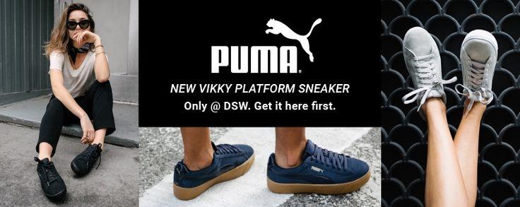 Puma Shoes for Men, Women & Kids Women's | DSW.com