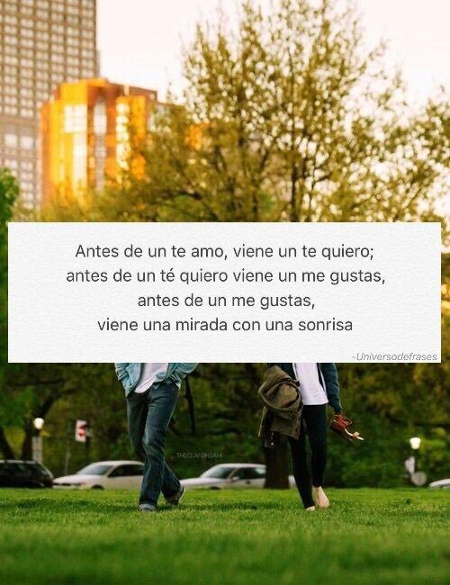 Imagen de frases and español