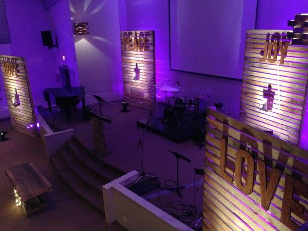 25+ unique Church stage ideas on Pinterest | Church stage design ...