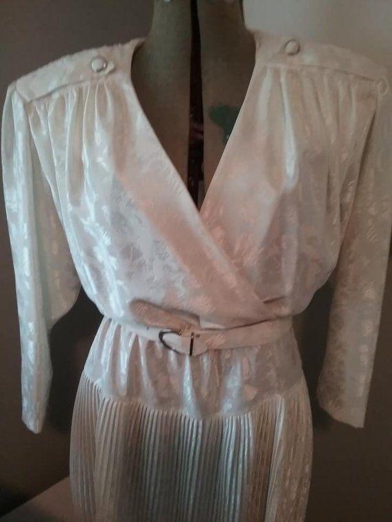 7dcff492ea83 Vintage Farouche Maxi Dress