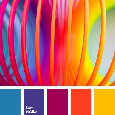 Happy Colors Fascinating Best 25 Bright Color Palettes Ideas On Pinterest  Bright Color Inspiration Design