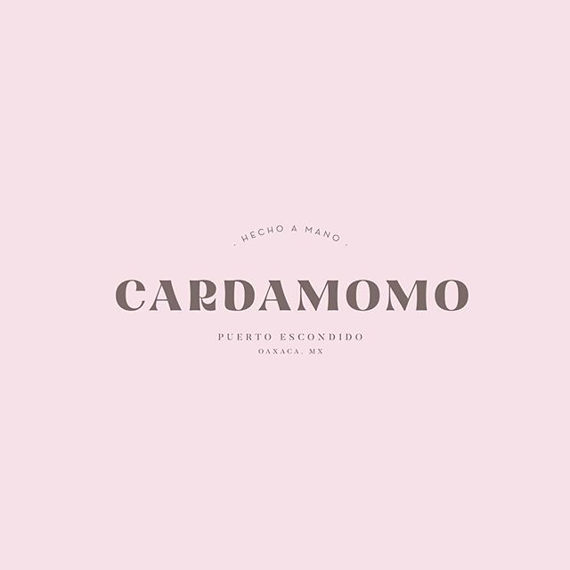 Sweet things are coming ✨ - #logo #pink #design #typography #girly #pastry #sweet #wip #branding #cute