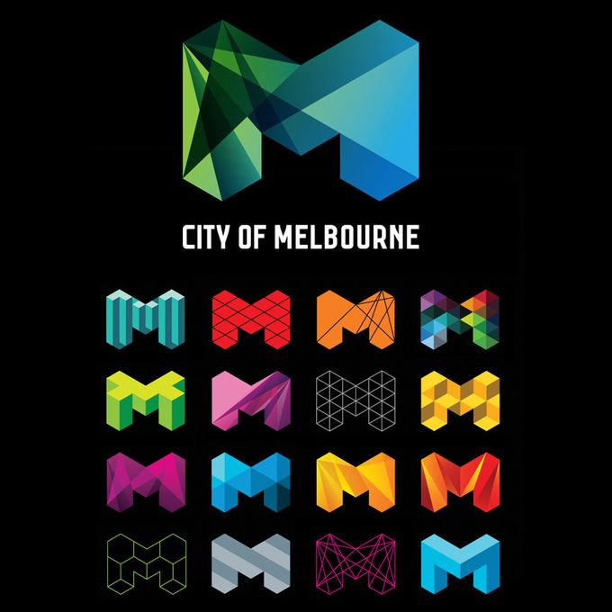 Melbourne - design capital of Australia!