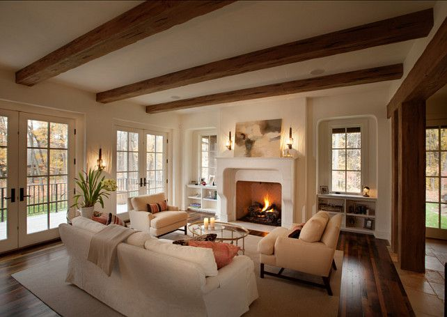 Living Room Design Ideas. Great Living Room Layout. #LivingRoom #Design #Layout