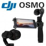 #DJI Osmo Handheld SteadyGrip 4K Camera 3-Axis Gimbal #UAV + #DJI FM-15 Flexi Microphone