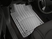 2001 Volkswagen Jetta / GLI | All-Weather Car Mats - All Season flexible rubber floor mats | WeatherTech.com