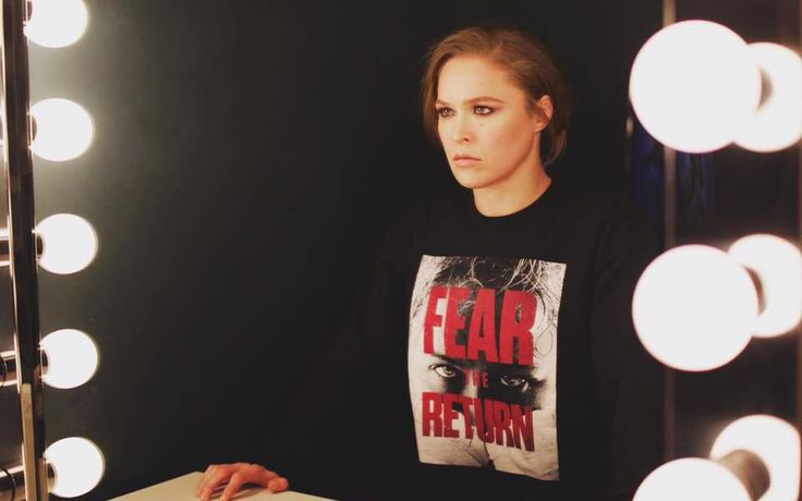 LeBron James Speaks Out on UFC Champ Ronda Rousey Fight Loss