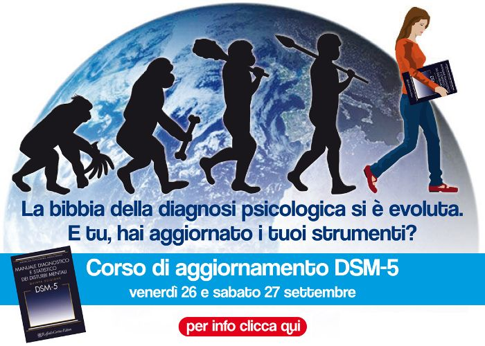 Workshop DSM-5