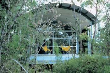 ball-eastaway house - glenn murcutt