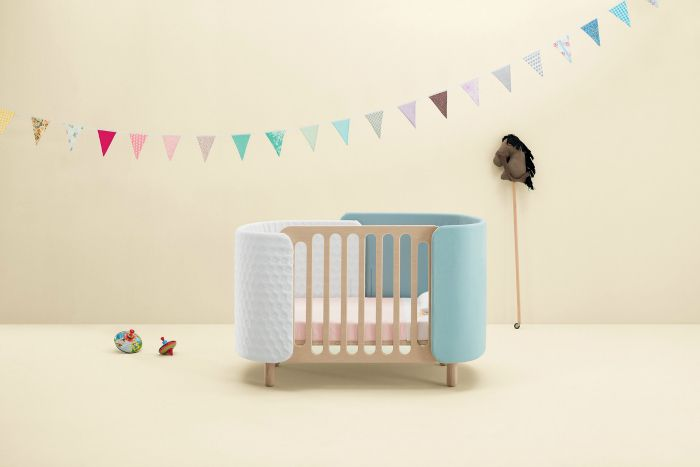 The Cutest Cribs to Keep Your Little Treasure