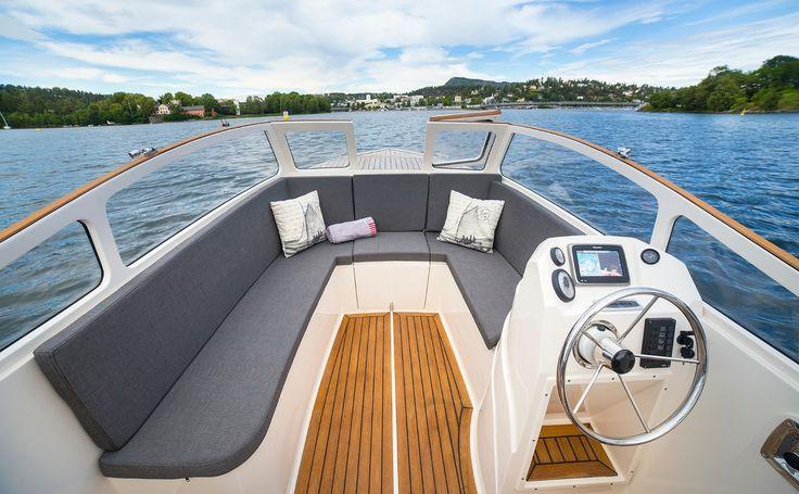 FINN – Solvig, OceanMaster Classic