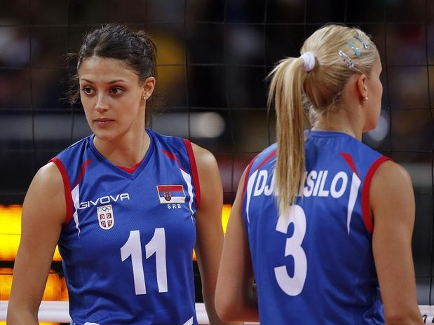 17 neslihan demir turkish volleyball player - 1 1