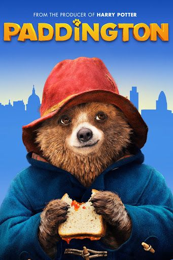 Spring Break Movie Week (March 30th) - Drop in at 2:30pm for a movie every day of the first week of break! We'll be watching Paddington (Rated PG, 2015, 95 minutes).