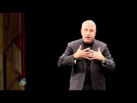 Thomas Friedman: A Field Guide to the 21st Century - YouTube