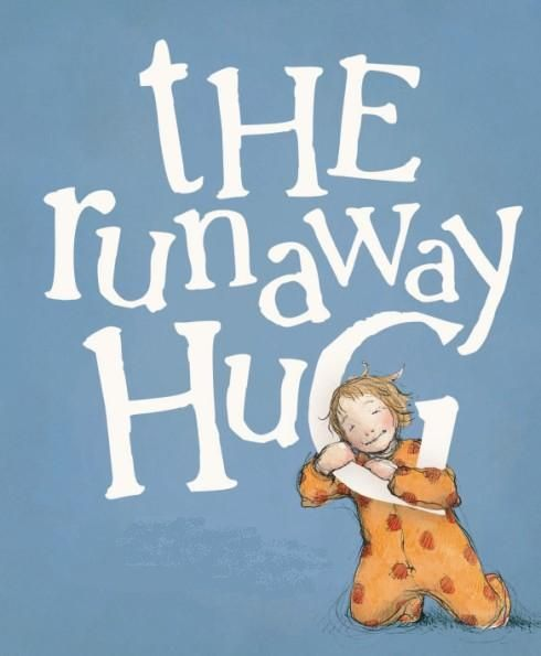"Interactive activities for Nick Bland's ""The Runaway Hug"""