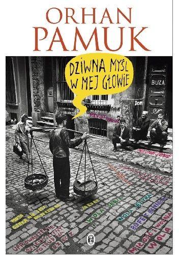 Książka nominowana w Plebiscycie Książka Roku 2015 lubimyczytać.pl w kategorii Literatura piękna.  Po 5 latach pisarskiego milczenia Orhan Pamuk powraca ze wspaniałą epicką opowieścią (700 stron!) o S...