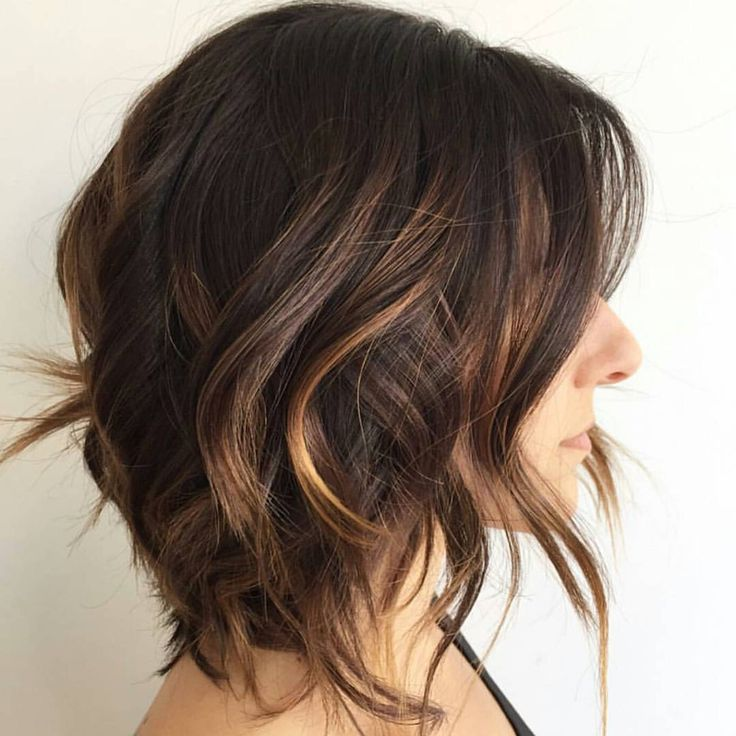 * Coa- Coa and caramel for fall... by @alexkhoeunhair... thank you for tagging #behindthechair!